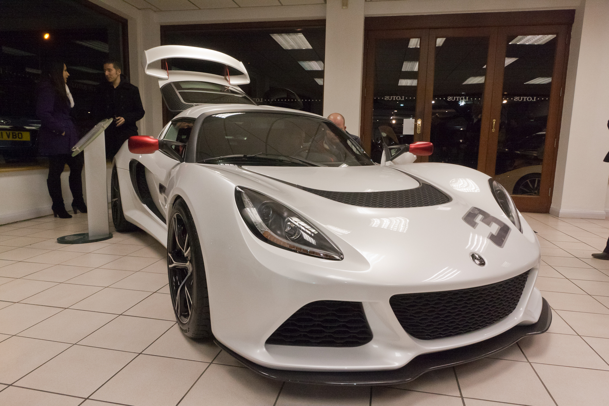 Murray Motor Company Exige S Preview Day | SELOC