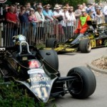 Lotus To Take Centre Stage at the Goodwood Festival of Speed