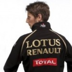 "LRGP – Romain Grosjean: ""I'm already training hard"""