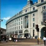 Lotus Cars – Lotus takes on Regent Street