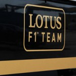 Lotus No Longer Paying For F1 Sponsorship?