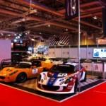 A sneak peak at Autosport International
