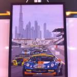 Autosport International - LoTRDC Print