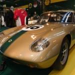 Autosport International - Lotus Elan