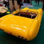 Autosport International - Lotus Eleven