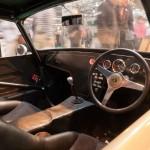 Autosport International - Lotus Elan Interior