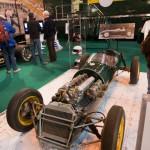 Autosport International - Lotus 12