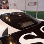 Autosport International - Evora GTS engine