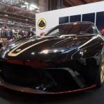 Autosport International - Evora GTE