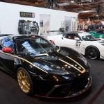 Autosport International - Evora GTE Road Car and Club GT