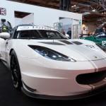 Autosport International - Evora Club GT