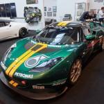Autosport International - Evora GT4