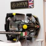 Autosport International - Lotus Racing Kart