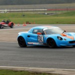Spaces available for Silverstone Stowe Track Day with LoT this Saturday