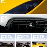 Full Range of MY12 Lotus Brochures Now Available