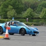 Event Focus – Autosolo – Silverstone – Oxford Motor Club – 23rd.Oct.11