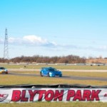 First LoT Track Day at Blyton Park Proves a Success