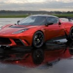 Lotus Cars – Lotus Establishes Bespoke Partnership With Mansory