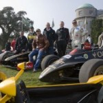Lotus Cars – Lotus To Star At 2012 Goodwood Festival Of Speed