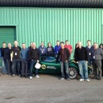 SELOC Does The Lotus Driving Academy – Level 1
