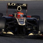 Lotus F1 Team – Barcelona Day 1 – Test summary
