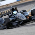 2012 Indycar Season Kicks Off