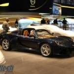 Exige S Roadster Shows Up On Asphalte.ch