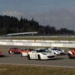 LoTRDC – Lotus Cup Europe 2012 – Race 1 Nurburgring Press Report