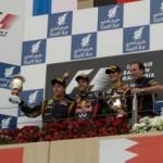 Lotus F1 Team – Bahrain GP – Sunday Race