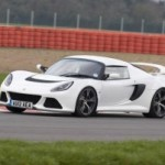 Exige S impresses in this years Evo ECOTY