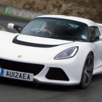 Exige S - Top Gear Magazine