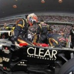 Lotus Cars – Something from the Weekend – 16/04/12