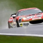 Lotus Sport UK – Successful Opening Weekend In British GT For Lotus Sport UK