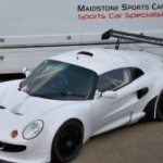 Maidstone Sports Cars Joins the Lotus Cup UK Grid