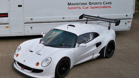 Maidstone Sports Cars Lotus
