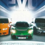 Evo Magazine – Exige S Group Test and Esprit Celebration
