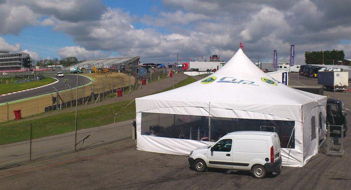 Event Focus Lotrdc Brands Hatch Dtm Elise Trophy