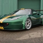 Lotus Cars – Lotus Racing Launch New Evora GTC