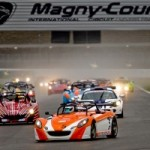 Lotus Cup Europe – Race Report: Walker elects to lead in France