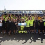 Lotus Cars – Something From The Weekend – 26th June 2012