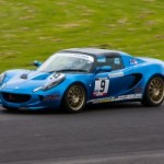 Boston and Maidstone Sports Cars Win Again At Castle Combe