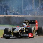Lotus - Goodwood FoS