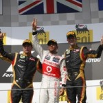 Lotus Cars – Something from the weekend – 31/07/12