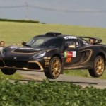 Lotus Cars – Lotus Exige R-GT Gains FIA Homologation