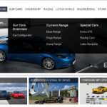 Future Cars Disappear From Lotus Website