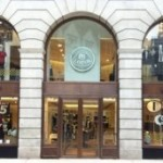 Lotus Cars – London Calling! 'LOTUS ORIGINALS' Regent Street Store Opens its Doors