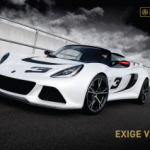 Lotus Racing Exige V6 Cup specifications