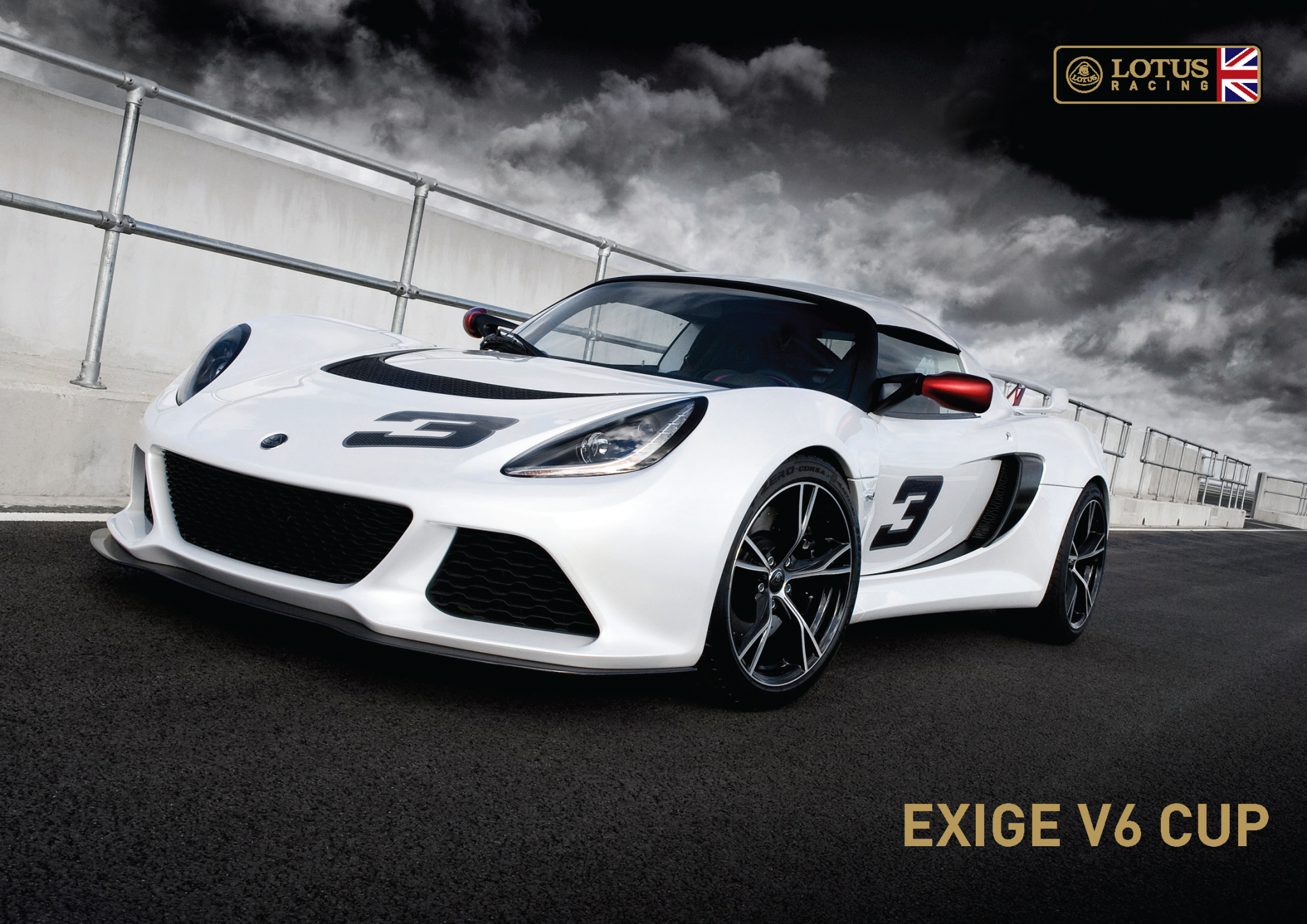 lotus racing exige v6 cup specifications seloc. Black Bedroom Furniture Sets. Home Design Ideas