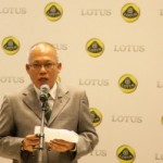 DRB-Hicom to invest more than £100m in Lotus