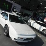 PistonHeads drive Bahar's Esprit